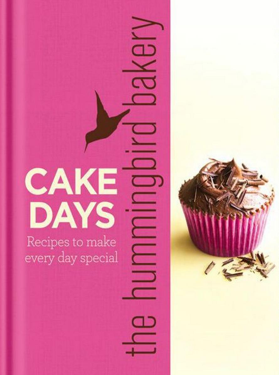 Hummingbird Cake Recipes Uk