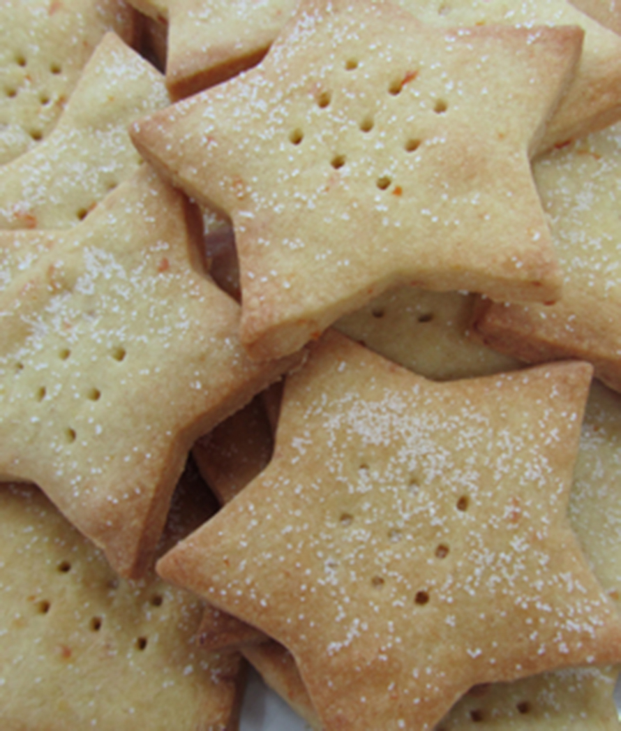 Cinnamon Cookie And Citrus Slice Ornaments Pictures to pin on ...