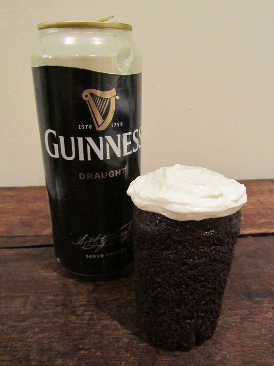 Pin Guinness Cake Recipe Claire Moses Toppers Cake on Pinterest