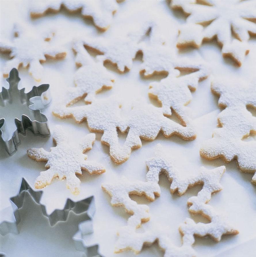 snowflakes COX