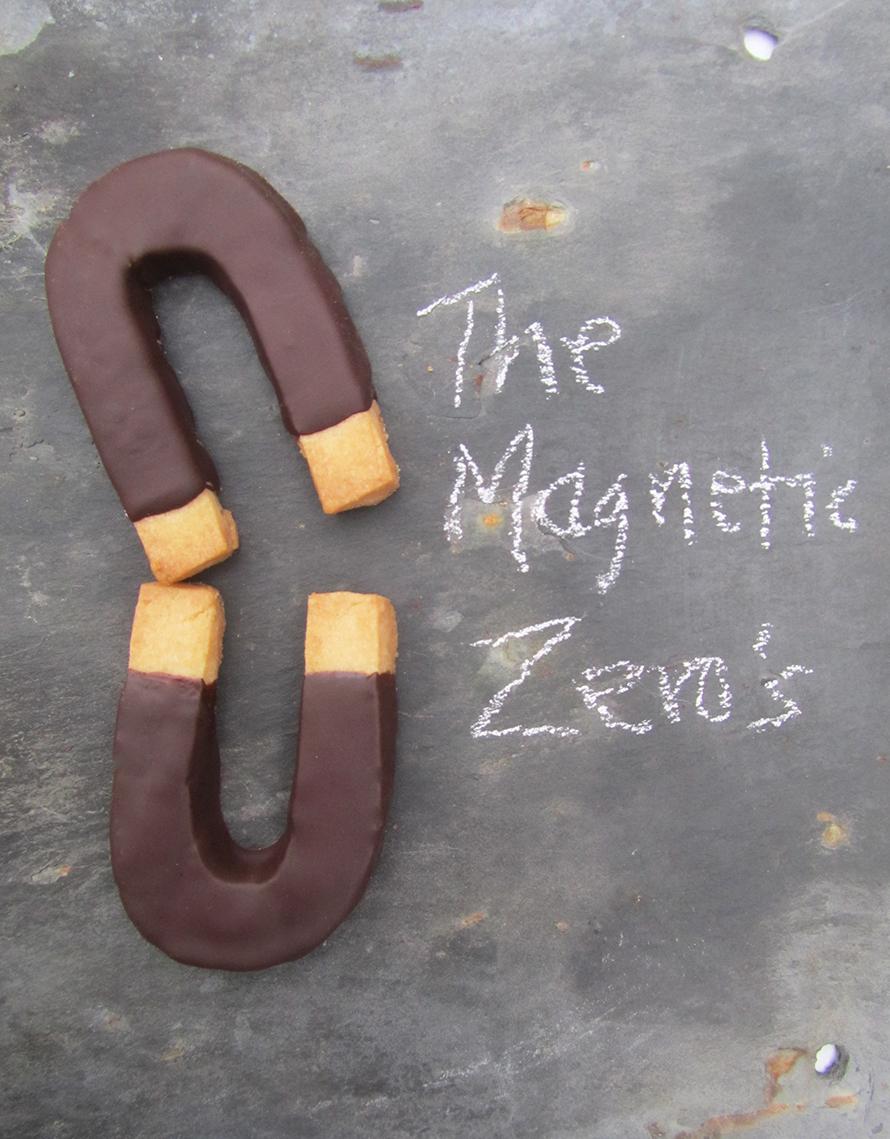 MAGNETIC ZEROS 2