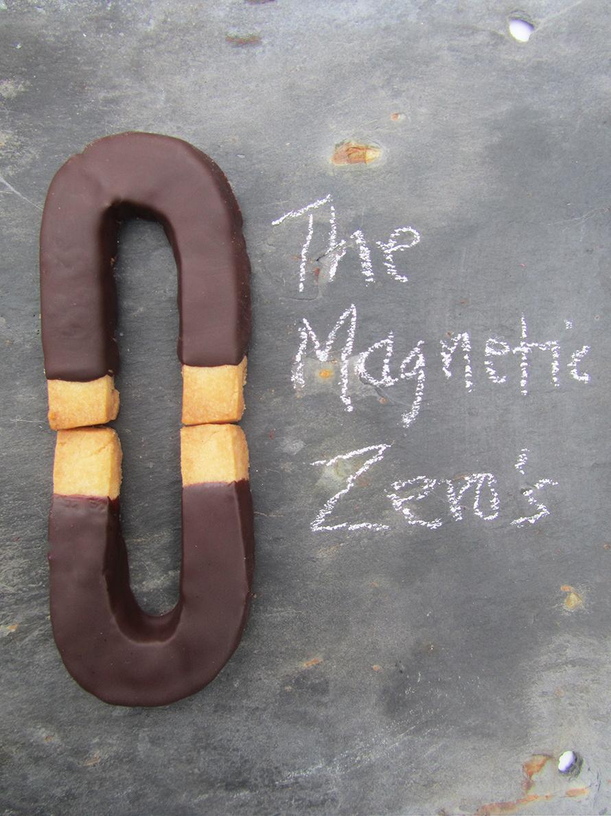MAGNETIC ZEROS