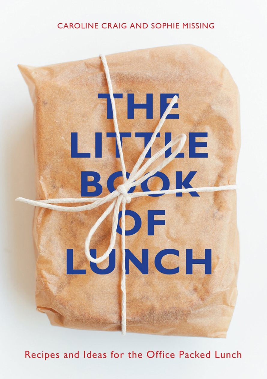 the little book of lunch pdf