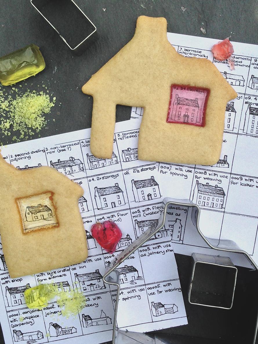 houses blog